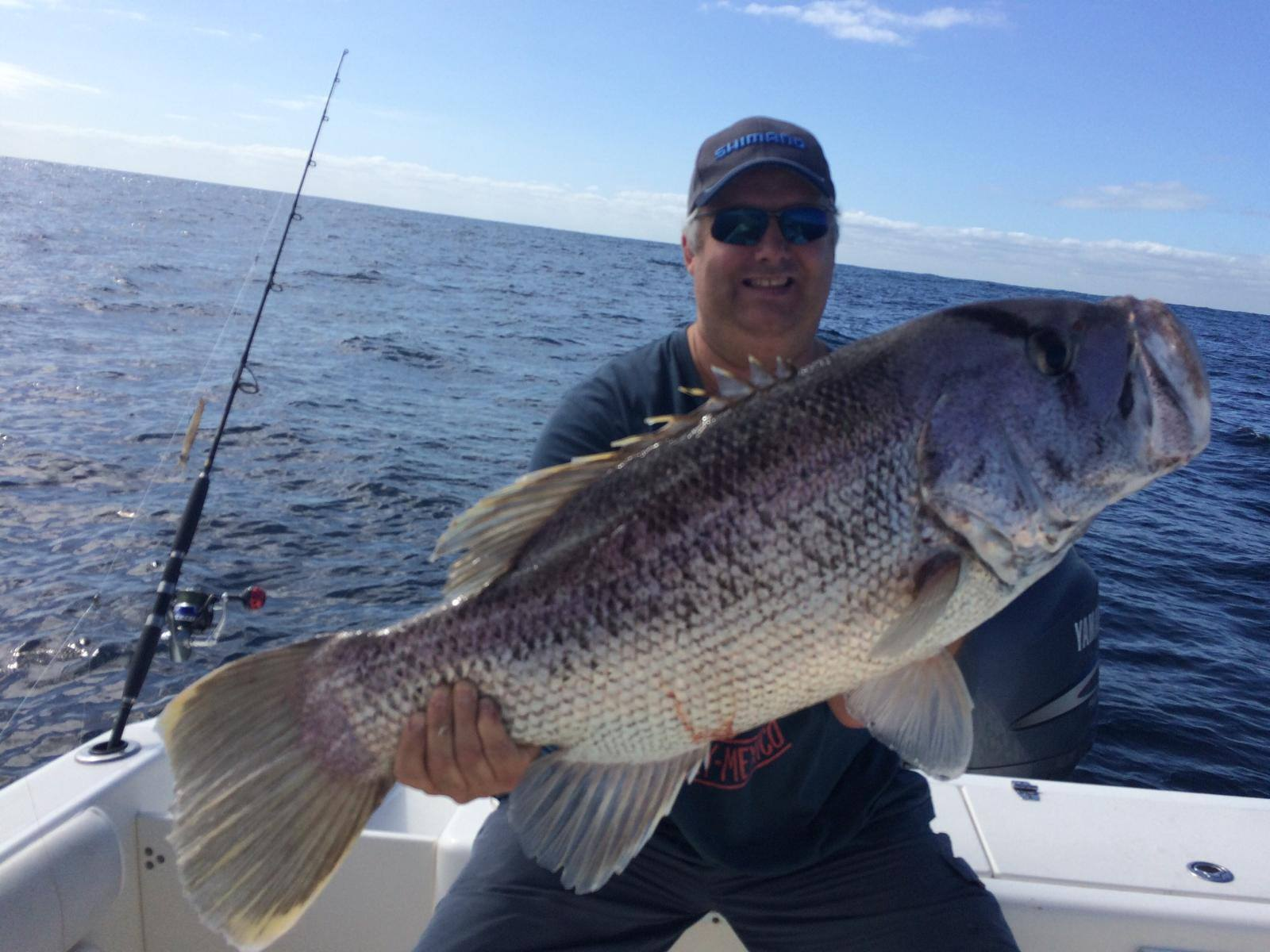 Metro Fishing Report from Getaway Outdoors Joondalup 8th March 2017