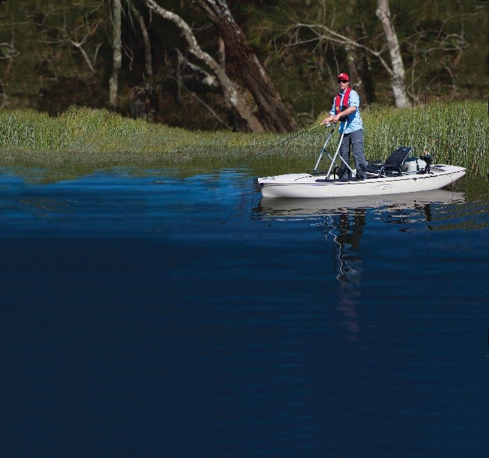 Show Some Love to Your Fishing Kayaks with These Tips