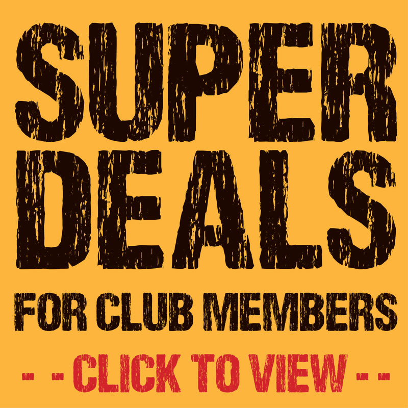 CLUB MONTHLY OFFERS