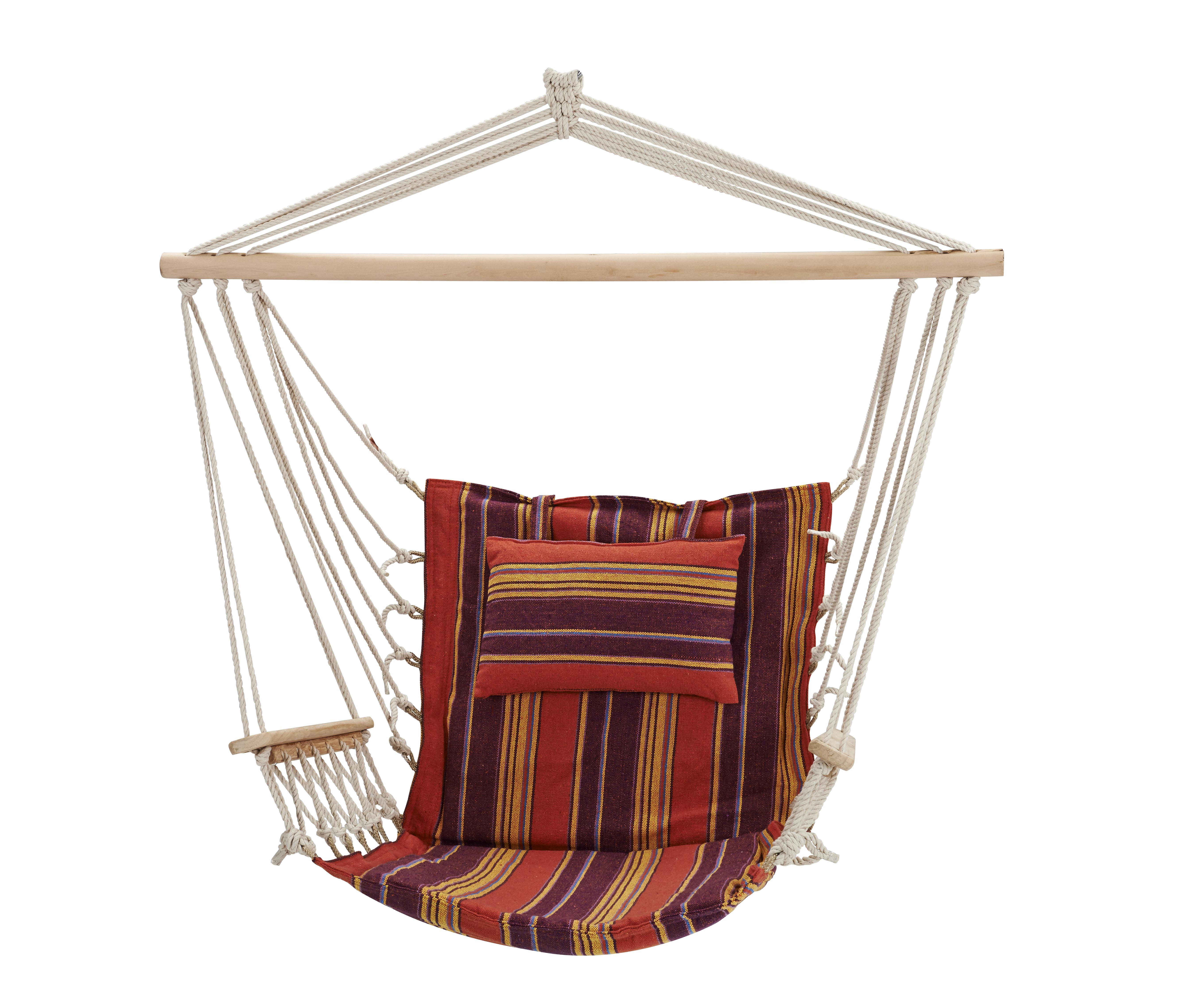 Anywhere Hammock Chair