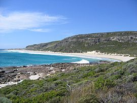 New Campground for the Margaret River Region