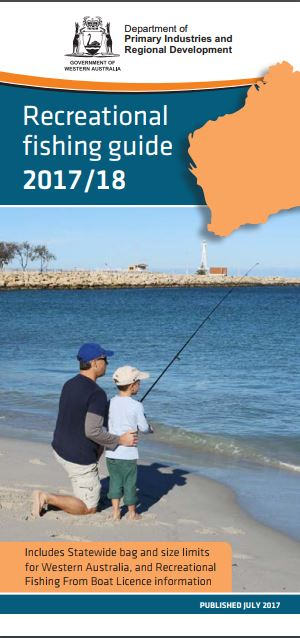 Recreational Fishing Guide 2017/2018