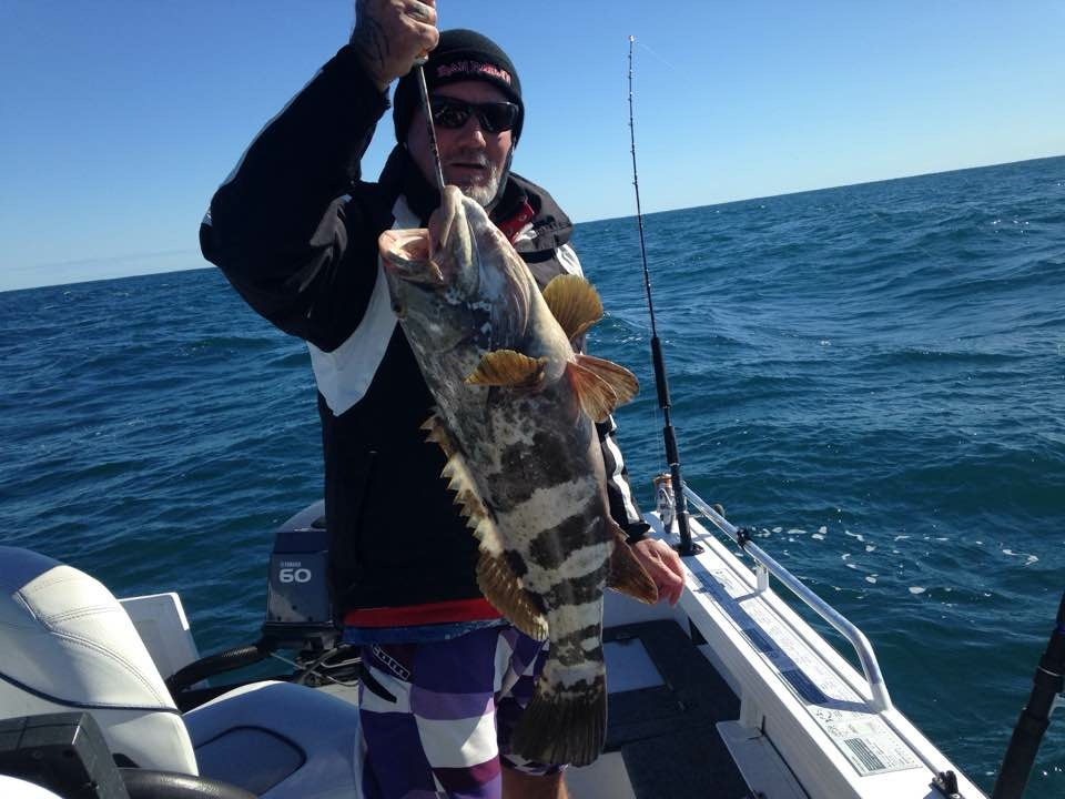 Fishing Report for the Geraldton Region 12th July 2017